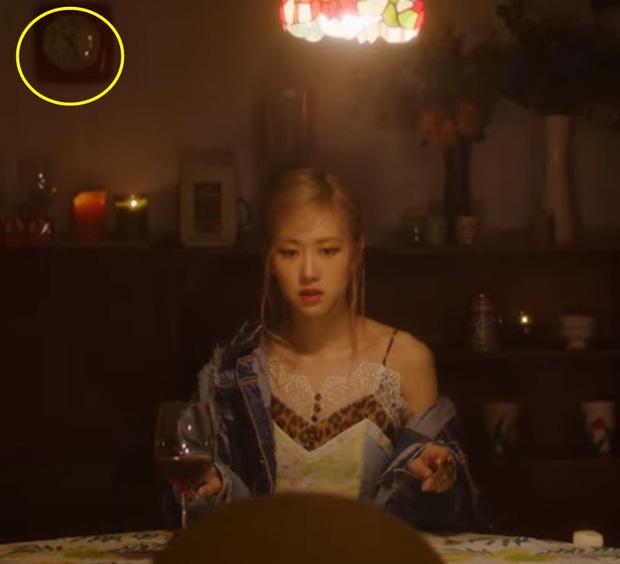 Mổ xẻ teaser solo của Rosé: Nối tiếp chuyện tình buồn trong Lovesick Girls, cài cắm cả chi tiết đại diện cho BLACKPINK? - Ảnh 12.