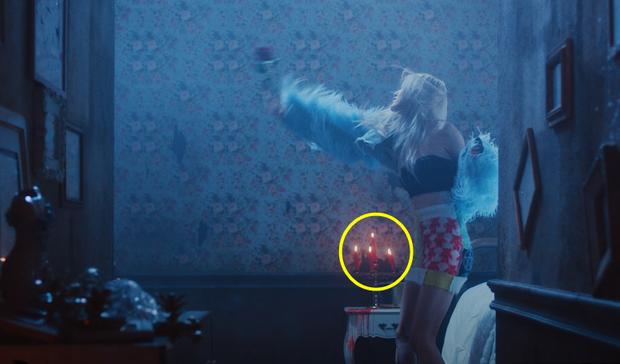 Mổ xẻ teaser solo của Rosé: Nối tiếp chuyện tình buồn trong Lovesick Girls, cài cắm cả chi tiết đại diện cho BLACKPINK? - Ảnh 14.