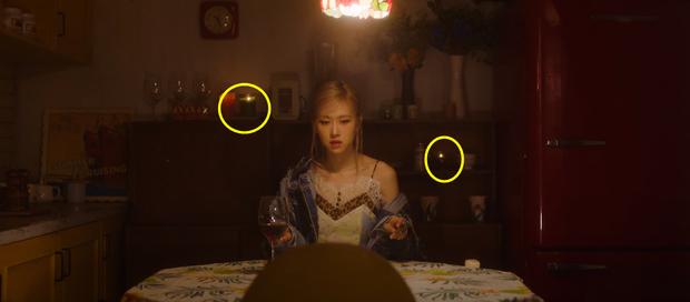 Mổ xẻ teaser solo của Rosé: Nối tiếp chuyện tình buồn trong Lovesick Girls, cài cắm cả chi tiết đại diện cho BLACKPINK? - Ảnh 15.