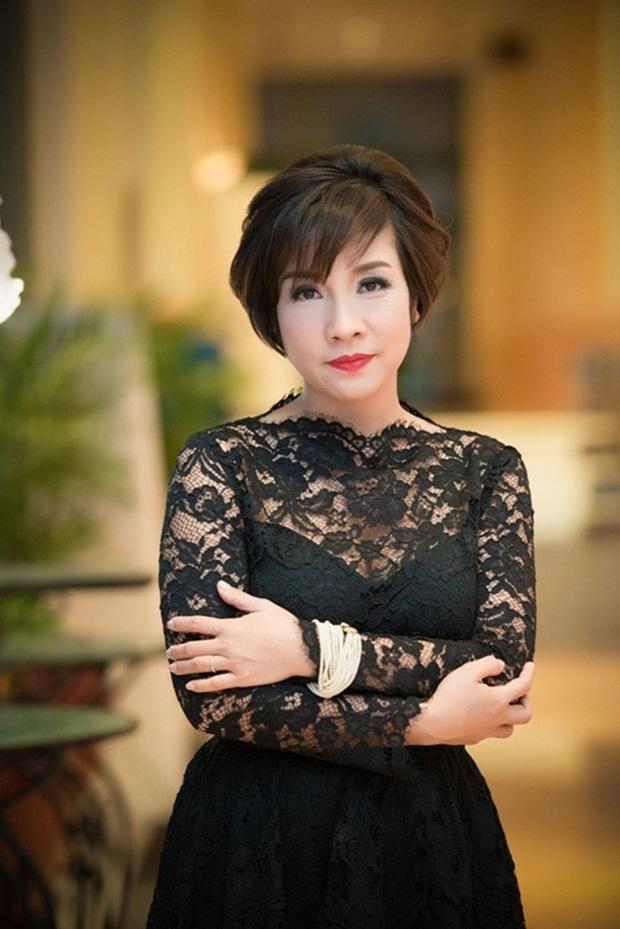 Đám cưới con gái Thanh Lam: Hồng Nhung công khai sánh đôi bên bạn trai ngoại quốc, Mỹ Linh và dàn sao góp mặt - Ảnh 4.
