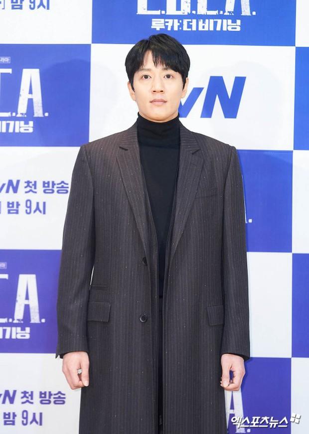 Sự kiện hot nhất hôm nay: Ác nữ Lee Da Hee đẹp đỉnh cao với body đồng hồ cát, tài tử Chuyện Tình Harvard xuống sắc bất ngờ - Ảnh 8.