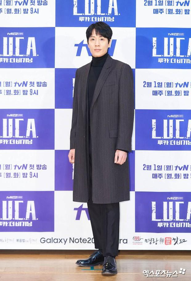 Sự kiện hot nhất hôm nay: Ác nữ Lee Da Hee đẹp đỉnh cao với body đồng hồ cát, tài tử Chuyện Tình Harvard xuống sắc bất ngờ - Ảnh 9.