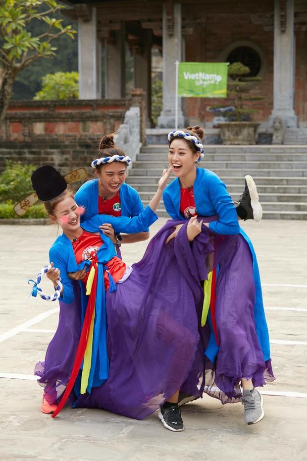 Hương Ly ghi điểm mạnh tại Vietnam Why Not: Từ thánh chơi dơ thành người đẹp được yêu thích hàng đầu! - Ảnh 5.