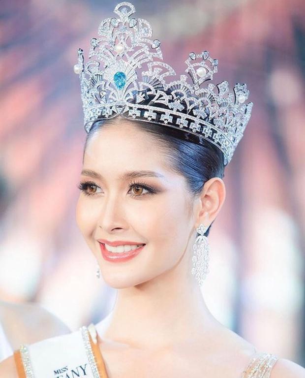 Đối thủ của Trân Đài tại Miss International Queen 2021 là những ai? - Ảnh 3.