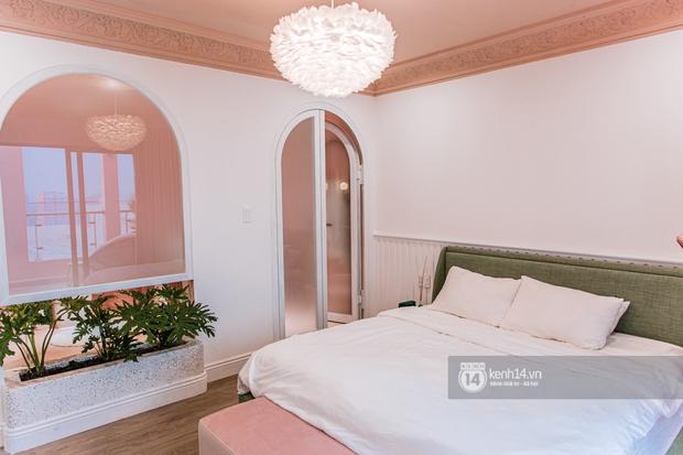 Quỳnh Anh Shyn lần đầu khoe penthouse 7 tỷ, mê nhất là ban công và phòng tắm đẹp như set chụp hình tạp chí - Ảnh 6.