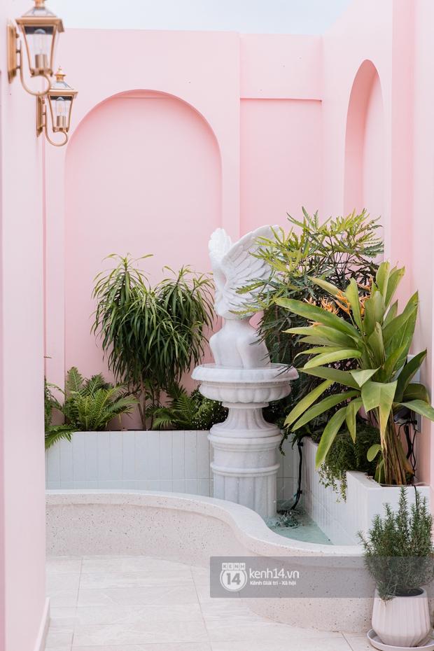 Quỳnh Anh Shyn lần đầu khoe penthouse 7 tỷ, mê nhất là ban công và phòng tắm đẹp như set chụp hình tạp chí - Ảnh 13.