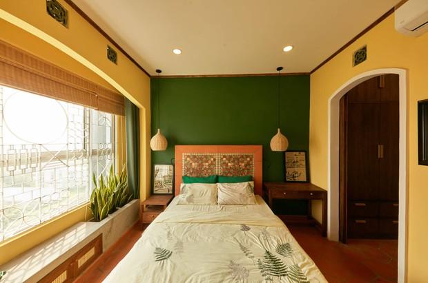 Lấy vợ Việt Nam, chàng trai Canada thiết kế căn hộ đậm chất truyền thống, xứng đáng điểm 10 cho sự tinh tế - Ảnh 8.