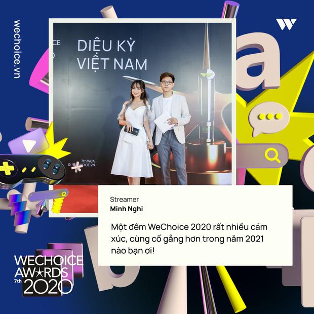Nghe những gương mặt đình đám của làng game Việt trải lòng về WeChoice Awards 2020 - Ảnh 8.