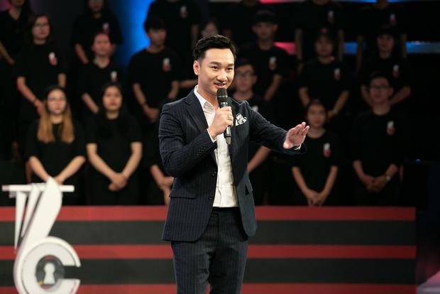 6 câu chuyện truyền cảm hứng trong show truyền hình đạt Kỷ lục Việt Nam năm 2020 - Ảnh 1.