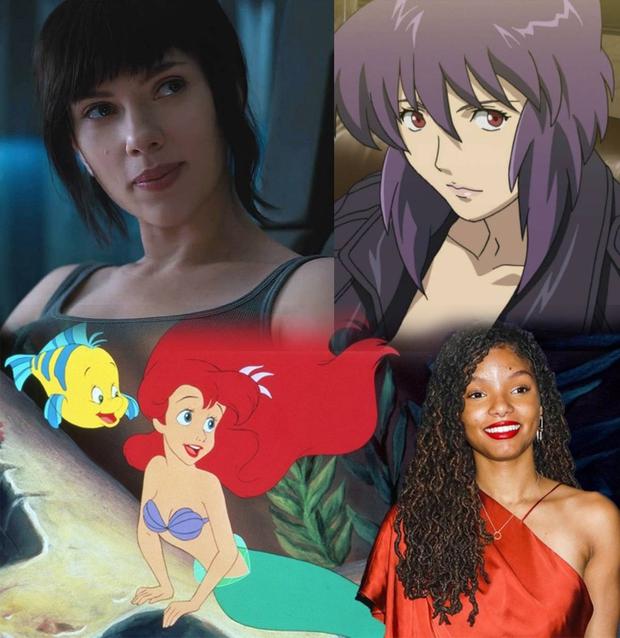 Vừa lên top 1 Thịnh hành, Winx bản người đóng đã nổ ra tranh cãi vì nghi vấn thay đổi sắc tộc nhân vật - Ảnh 2.