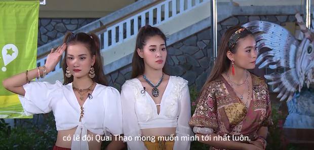 Hương Ly ghi điểm mạnh tại Vietnam Why Not: Từ thánh chơi dơ thành người đẹp được yêu thích hàng đầu! - Ảnh 13.