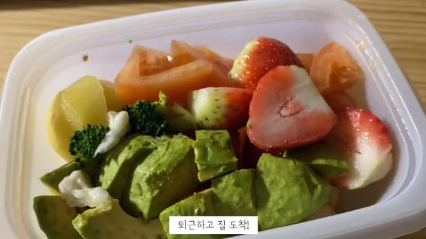 Vlogger Hàn Quốc chia sẻ tuyệt chiêu đánh bay mỡ bụng: giảm 3,5kg trong 5 ngày với chế độ ăn không bột mì - Ảnh 9.