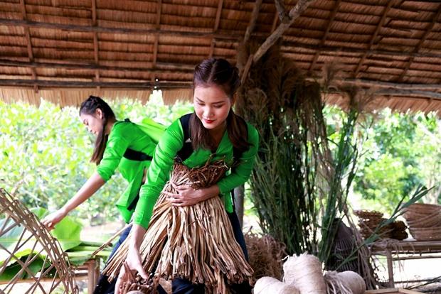 Hương Ly ghi điểm mạnh tại Vietnam Why Not: Từ thánh chơi dơ thành người đẹp được yêu thích hàng đầu! - Ảnh 2.