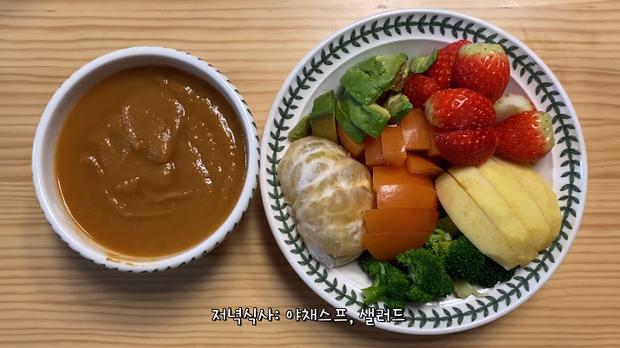 Vlogger Hàn Quốc chia sẻ tuyệt chiêu đánh bay mỡ bụng: giảm 3,5kg trong 5 ngày với chế độ ăn không bột mì - Ảnh 12.