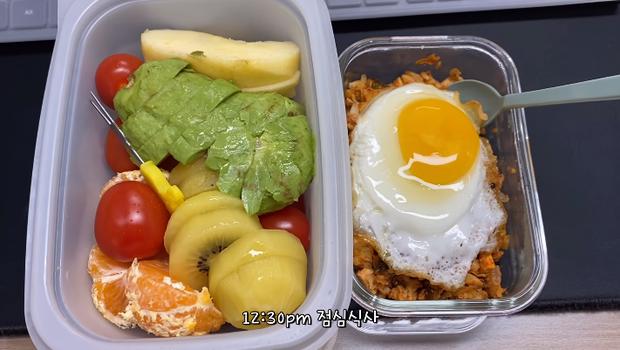 Vlogger Hàn Quốc chia sẻ tuyệt chiêu đánh bay mỡ bụng: giảm 3,5kg trong 5 ngày với chế độ ăn không bột mì - Ảnh 17.