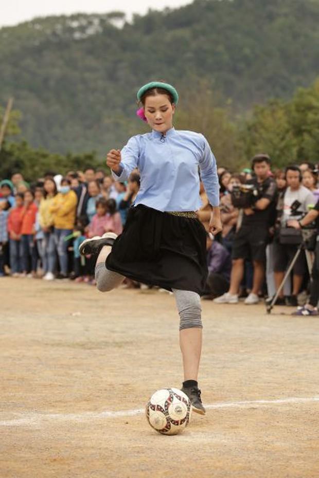 Hương Ly ghi điểm mạnh tại Vietnam Why Not: Từ thánh chơi dơ thành người đẹp được yêu thích hàng đầu! - Ảnh 4.