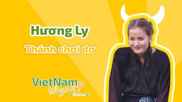 Hương Ly ghi điểm mạnh tại Vietnam Why Not: Từ thánh chơi dơ thành người đẹp được yêu thích hàng đầu! - Ảnh 8.