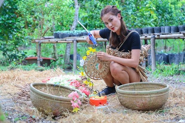 Hương Ly ghi điểm mạnh tại Vietnam Why Not: Từ thánh chơi dơ thành người đẹp được yêu thích hàng đầu! - Ảnh 10.