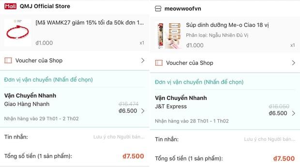 Cấp báo: Hôm nay Shopee có sale lớn nhưng hội mê sale 1K phải ghim ngay tip này thì mới mua được giá hời - Ảnh 3.