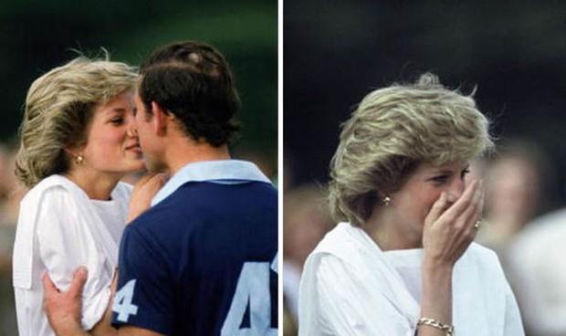 Sự thật về cuộc hôn nhân của Công nương Diana: Thực chất cũng từng vô cùng ngọt ngào lãng mạn khác hẳn suy nghĩ của nhiều người - Ảnh 3.