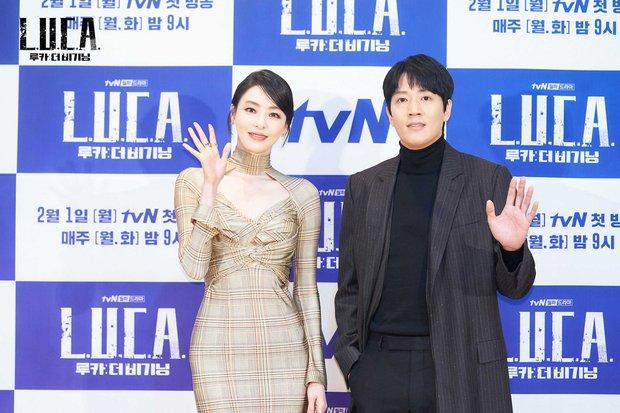 Sự kiện hot nhất hôm nay: Ác nữ Lee Da Hee đẹp đỉnh cao với body đồng hồ cát, tài tử Chuyện Tình Harvard xuống sắc bất ngờ - Ảnh 5.