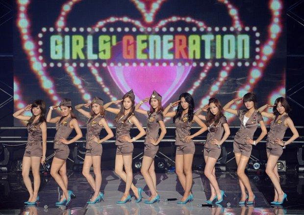 SNSD là chủ nhân của concept huyền thoại trong giới idol nữ, sau 12 năm vẫn đỉnh đến nỗi không ai làm lại - Ảnh 3.