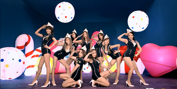 SNSD là chủ nhân của concept huyền thoại trong giới idol nữ, sau 12 năm vẫn đỉnh đến nỗi không ai làm lại - Ảnh 5.