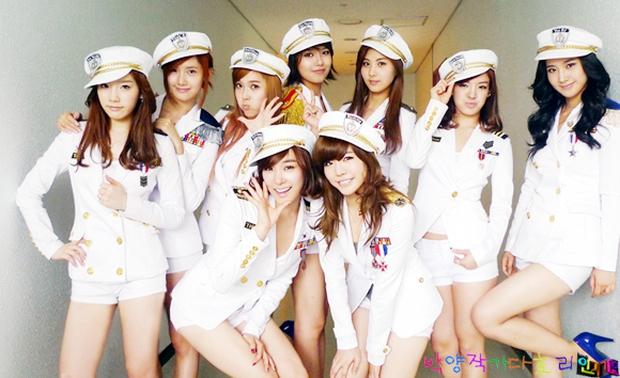 SNSD là chủ nhân của concept huyền thoại trong giới idol nữ, sau 12 năm vẫn đỉnh đến nỗi không ai làm lại - Ảnh 8.