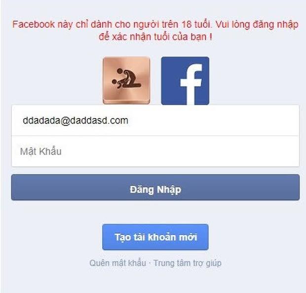 Kẻ cắp gặp bà già: Đi hack Facebook mà nhỡ tay tag nhầm Hieupc là dở rồi - Ảnh 2.