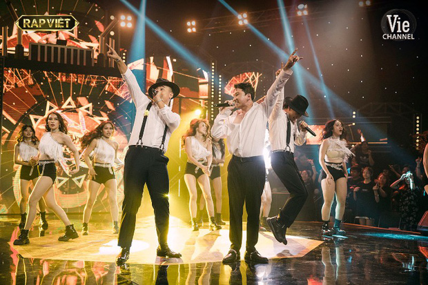 """Những gương mặt được dự đoán sẽ mang đến các tiết mục """"không tầm thường"""" cho Rap Việt All-Star Concert - Ảnh 5."""