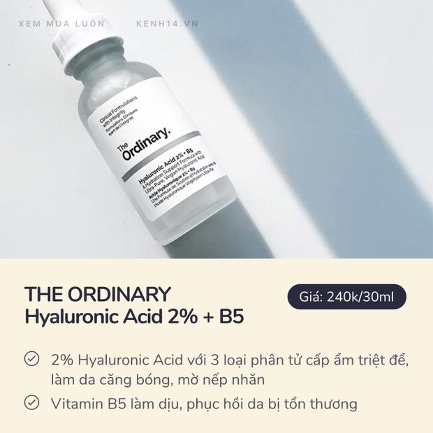 Hội da đẹp ai cũng có 1 chai serum HA, các nàng nên sắm theo để có da căng mịn đón Tết - Ảnh 8.