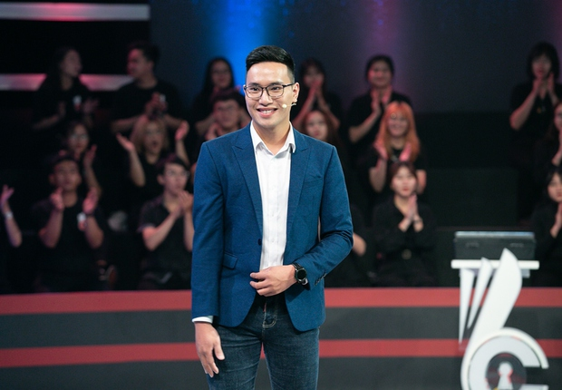 6 câu chuyện truyền cảm hứng trong show truyền hình đạt Kỷ lục Việt Nam năm 2020 - Ảnh 7.