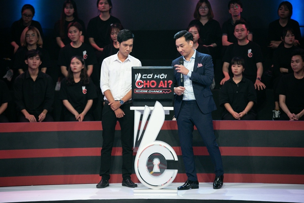6 câu chuyện truyền cảm hứng trong show truyền hình đạt Kỷ lục Việt Nam năm 2020 - Ảnh 8.