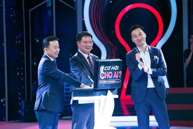 6 câu chuyện truyền cảm hứng trong show truyền hình đạt Kỷ lục Việt Nam năm 2020 - Ảnh 6.