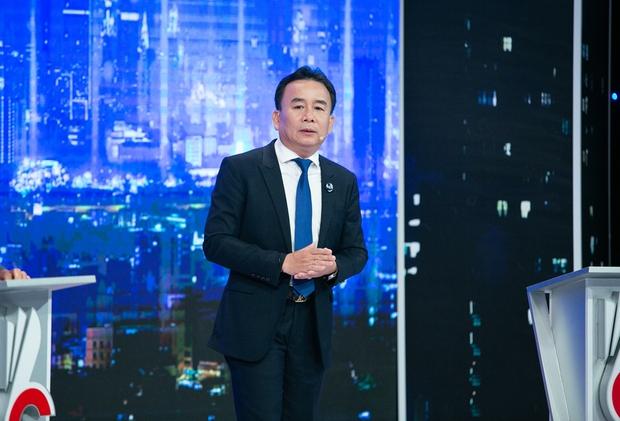 6 câu chuyện truyền cảm hứng trong show truyền hình đạt Kỷ lục Việt Nam năm 2020 - Ảnh 5.