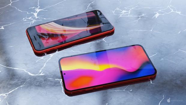 Phiên bản thu nhỏ của iPhone 12: iPhone SE Plus lộ thông số kỹ thuật và giá bán, dự kiến ra mắt tháng 3/2021 - Ảnh 5.