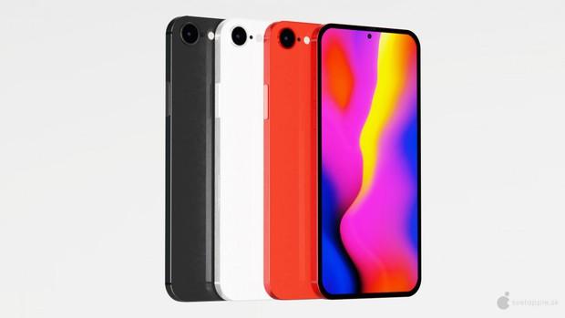 Phiên bản thu nhỏ của iPhone 12: iPhone SE Plus lộ thông số kỹ thuật và giá bán, dự kiến ra mắt tháng 3/2021 - Ảnh 4.