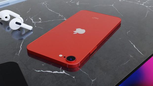 Phiên bản thu nhỏ của iPhone 12: iPhone SE Plus lộ thông số kỹ thuật và giá bán, dự kiến ra mắt tháng 3/2021 - Ảnh 1.