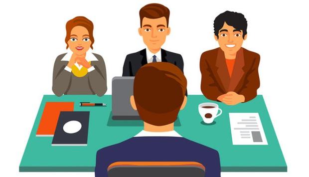 Bạn có kỳ vọng gì trong công việc?: 6 câu trả lời tuyển dụng phổ biến, tưởng khôn ngoan nhưng lại là sai lầm chí mạng, đánh rớt ứng viên ngay từ vòng loại - Ảnh 1.