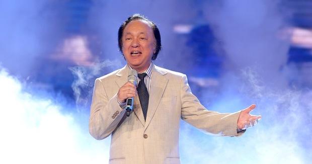 Sẽ nhớ mãi về NSND Trung Kiên: Bậc cha chú của những bản nhạc Cách mạng và những bản song ca ăn ý cùng Thanh Lam - Ảnh 1.