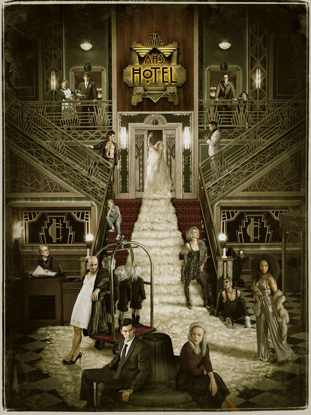 Khách sạn chết chóc Cecil tại Mỹ: Quá khứ gần 100 năm đẫm máu với nhiều vụ án kinh hoàng trở thành cảm hứng cho Hollywood - Ảnh 7.