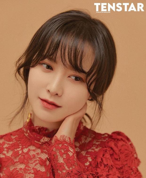 Goo Hye Sun đăng ảnh selfie đẹp hút hồn, tiết lộ bí quyết giảm cân nhanh nhưng bị ném đá vì phản khoa học - Ảnh 5.