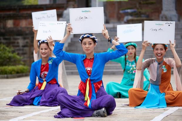 Đi chơi gameshow, sao Việt lộ lỗ hổng kiến thức cơ bản: Người được thông cảm, kẻ đáng lo vì sắp thi sắc đẹp quốc tế - Ảnh 8.