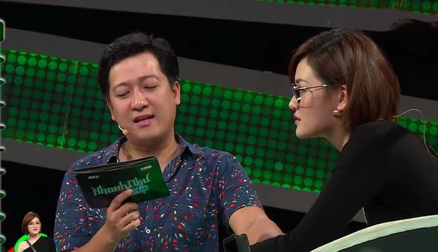 Đi chơi gameshow, sao Việt lộ lỗ hổng kiến thức cơ bản: Người được thông cảm, kẻ đáng lo vì sắp thi sắc đẹp quốc tế - Ảnh 3.