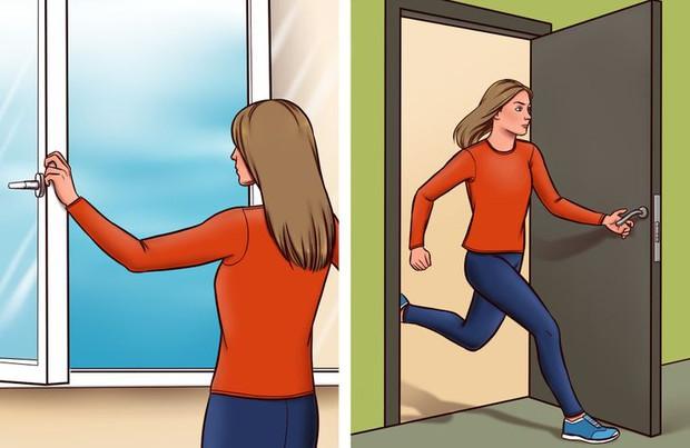 7 bí kíp sinh tồn sẽ cứu bạn trong những tình huống hiểm nghèo nhất, khi sinh mạng chỉ còn tính bằng giây - Ảnh 4.