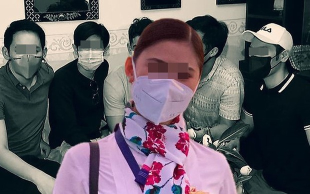 Công bố báo cáo pháp y chính thức về nguyên nhân gây ra cái chết của Á hậu Philippines trong bữa tiệc giao thừa cùng 11 người đàn ông - Ảnh 4.
