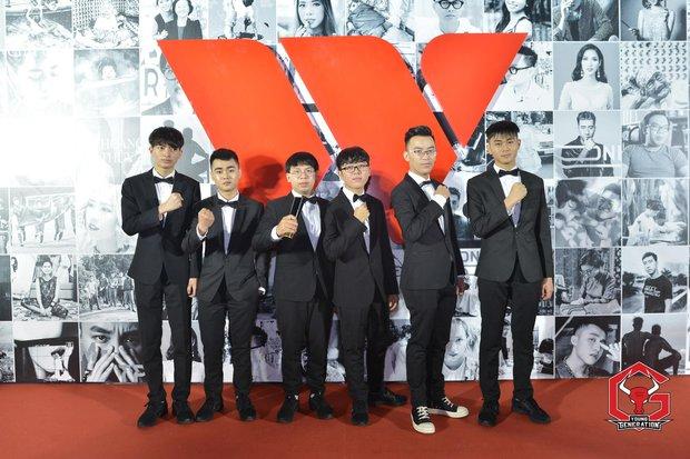 WeChoice Awards - Giải thưởng, sự kiện hiếm hoi mà nền Esports Việt Nam được tôn vinh, ghi nhận - Ảnh 4.