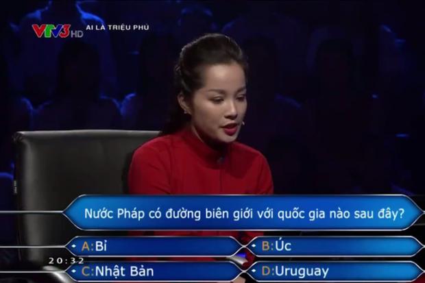 Đi chơi gameshow, sao Việt lộ lỗ hổng kiến thức cơ bản: Người được thông cảm, kẻ đáng lo vì sắp thi sắc đẹp quốc tế - Ảnh 4.