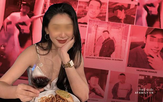 Công bố báo cáo pháp y chính thức về nguyên nhân gây ra cái chết của Á hậu Philippines trong bữa tiệc giao thừa cùng 11 người đàn ông - Ảnh 5.