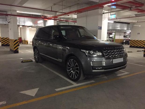 Choáng váng với dàn xe hơn 100 tỷ trong một hầm gửi xe ở Hà Nội - Ảnh 6.